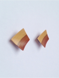 Ohrstecker Splint-Kern