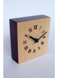 Uhr klein zum Aufstellen