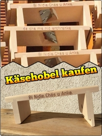 Käsehobel